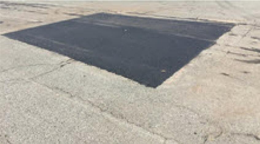 Driveway Repair Roswell Paving
